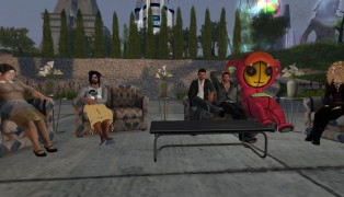 Second Life screenshot1