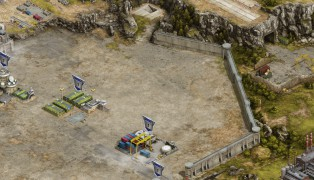 Generals: Art of War screenshot3