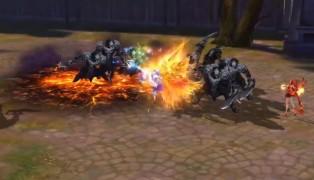 Rise of Angels screenshot3