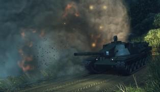 Armored Warfare screenshot9