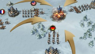 Game of Thrones screenshot2