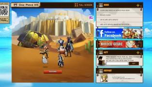 One Piece H5 screenshot11