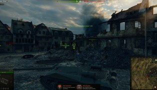 World of Tanks screenshot5