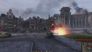 World of Tanks screenshot10