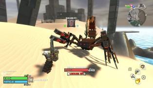 Eternal Edge + screenshot7