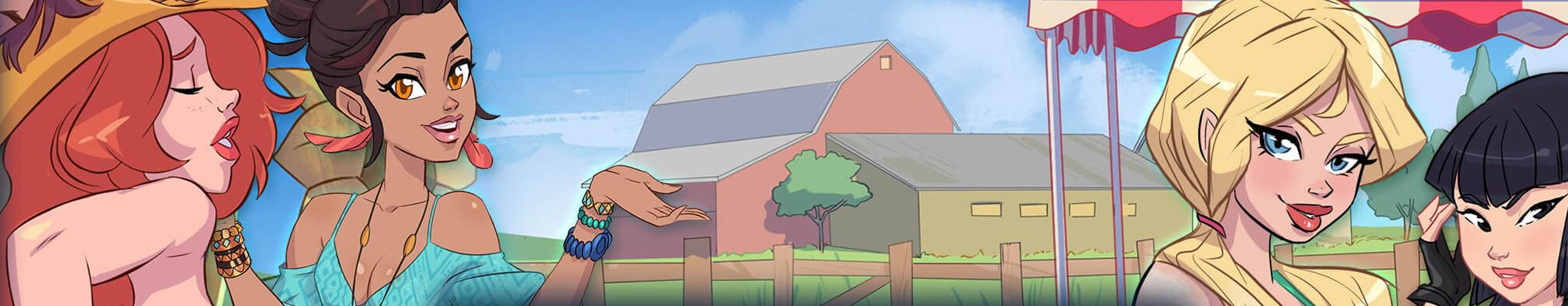Booty Farm