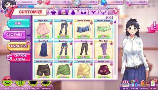 Pocket Waifu screenshot8