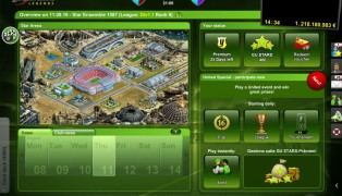 Goalunited screenshot1