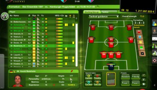 Goalunited screenshot2