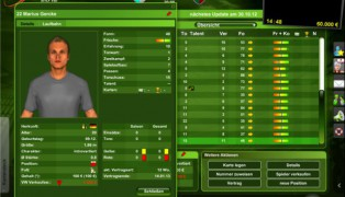 Goalunited screenshot9