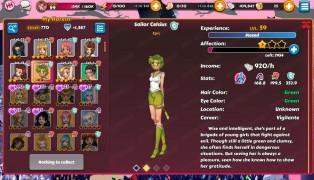 Harem Heroes screenshot7