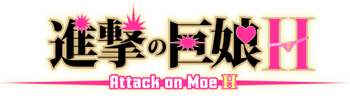 Attack on Moe