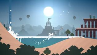 Alto's Odyssey screenshot2