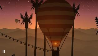 Alto's Odyssey screenshot4