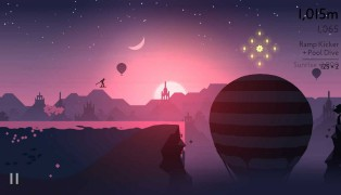 Alto's Odyssey screenshot10
