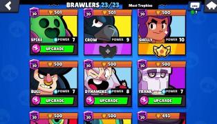 Brawl Stars screenshot8