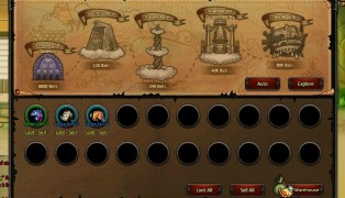 OnePiece 2 - Pirate King screenshot5