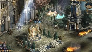 Might & Magic Heroes Online screenshot8