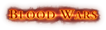 Blood Wars logo