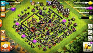 Clash of Clans screenshot1