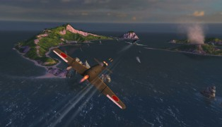 World of Warplanes screenshot6