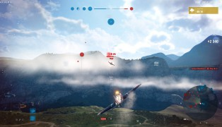 World of Warplanes screenshot7