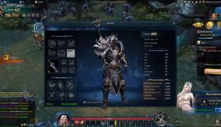 Dark Knight screenshot3