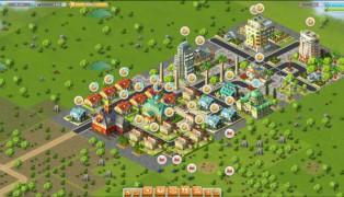 Rising Cities screenshot6