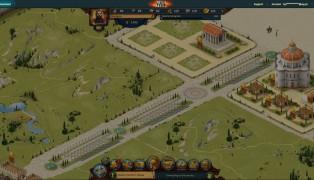 Total Battle: Tactical War screenshot1