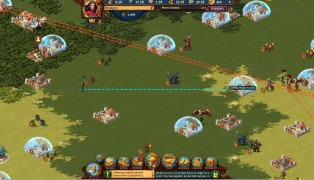 Total Battle: Tactical War screenshot3