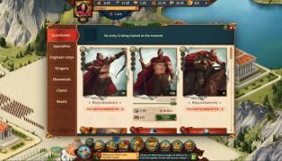 Total Battle: Tactical War screenshot6