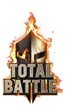 Total Battle: Tactical War logo