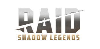 RAID Shadow Legends logo