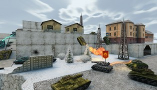 Tanki Online screenshot3