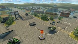 Tanki Online screenshot4
