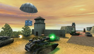 Tanki Online screenshot8