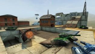 Tanki Online screenshot9