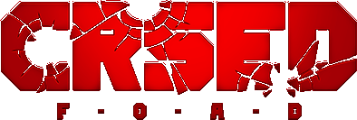 CRSED: F.O.A.D. logo