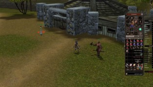 Metin2 screenshot6