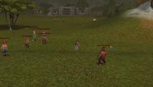 Metin2 screenshot7