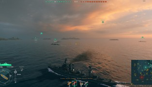World of Warships screenshot2