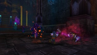 Runes Of Magic screenshot3