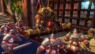 Orcs Must Die! Unchained screenshot5