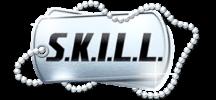 S.K.I.L.L. logo