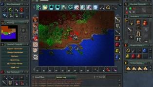 Tibia screenshot1