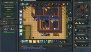 Tibia screenshot7