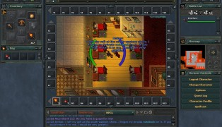 Tibia screenshot10