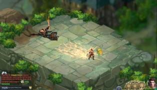 God of Gods screenshot3