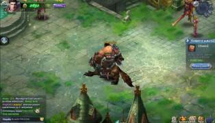 God of Gods screenshot5
