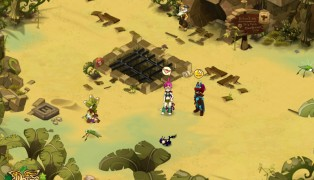 Dofus screenshot1